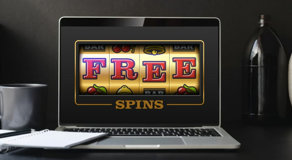 Freespins online