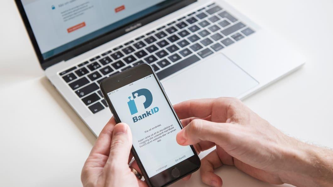 Spela var du vill med BankID